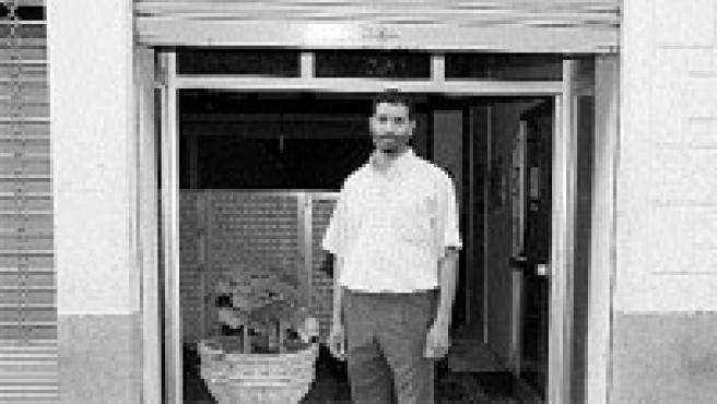 Este ingeniero agrónomo ocupa el cargo de presidente de la Federación Islámica de Murcia desde hace un año.