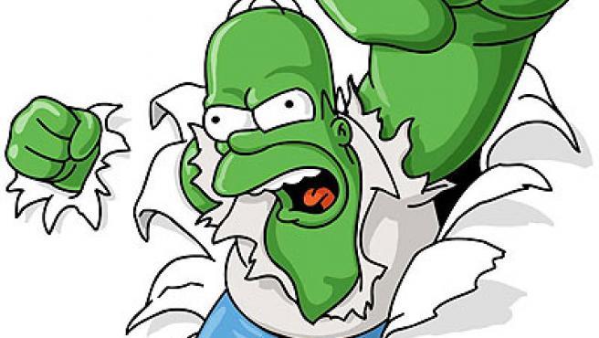 'Los Simpson' son una apuesta segura para subir al podio de las audiencias.