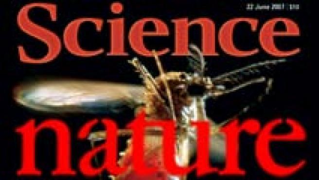 Science y Nature ganan el Príncipe de Asturias de la Comunicación 2007.