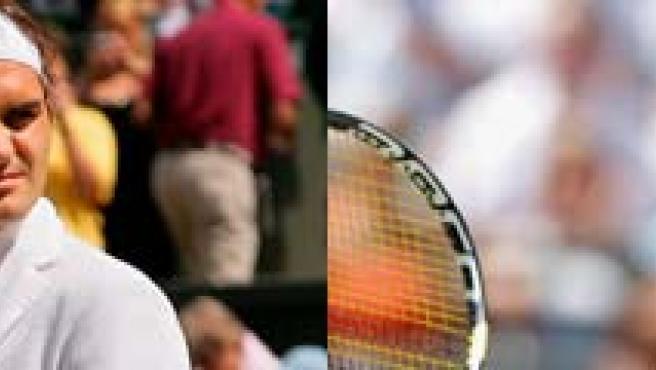 Nadal y Federer se verán las caras en la final de Wimbledon