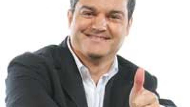 Ramón García.