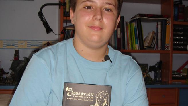 Narra las aventuras de un niño de 12 años en un mundo de magia dominado por dos reinos.
