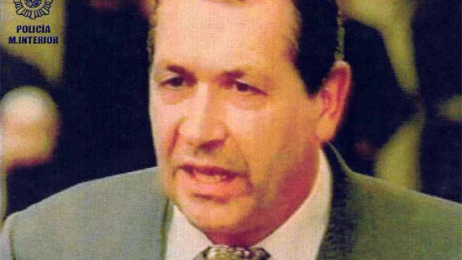 John Edward Palmer
