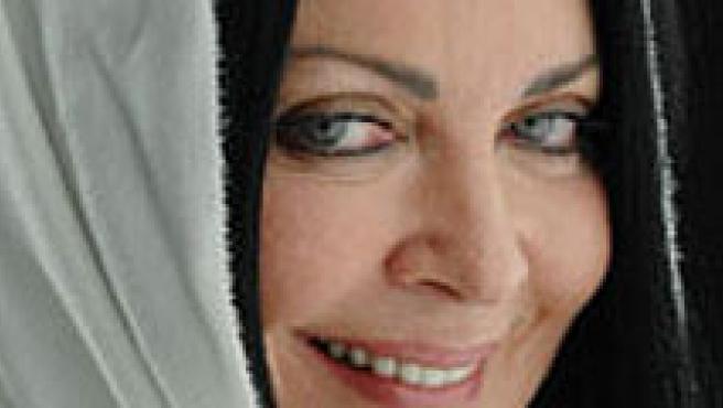 La nueva nuera de Bin Laden