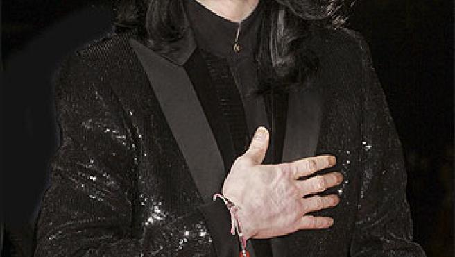Michael Jackson (© Korpa).
