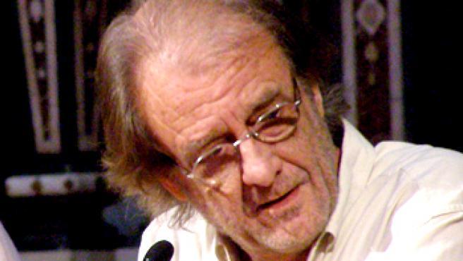 El catalán Luis Eduardo Aute será uno de los protagonistas de la edición de este año de 'Noches y Almenas'.
