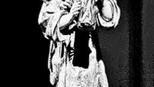 Niño Jesús Nazareno. (K. Rangel)