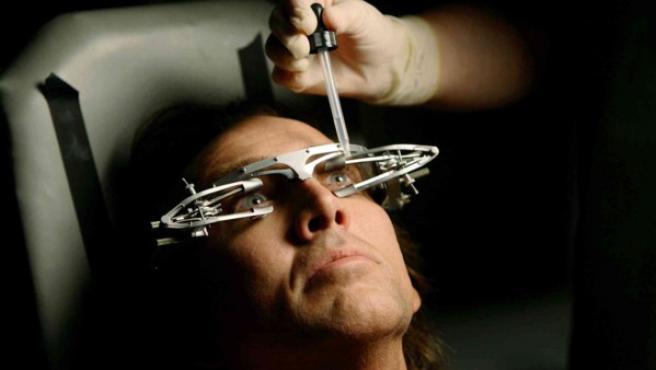 Nicolas Cage en 'Next', de Lee Tamahori