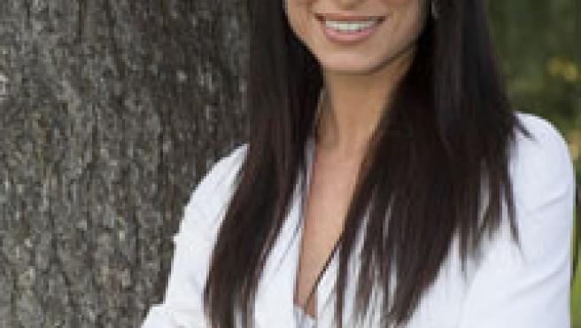 Sonia Ferrer.