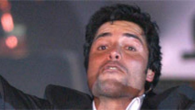 Chayanne actuará en Cáceres.