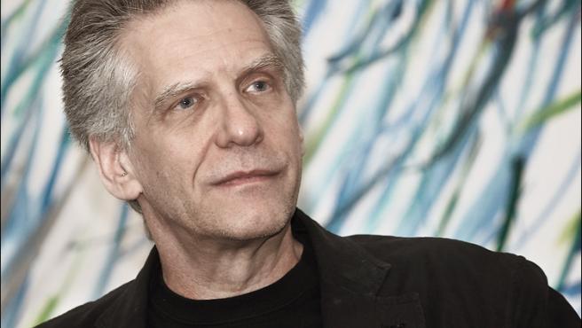 David Cronenberg alaba el Festival de Cine de San Sebastián.