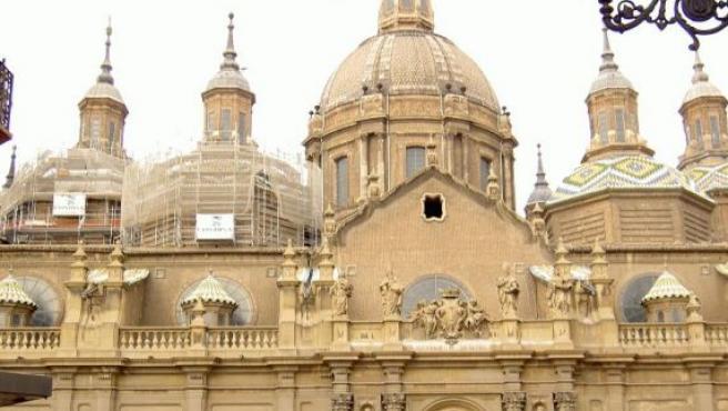 Se espera que la iglesia facilite el proceso de recuperación patrimonial.