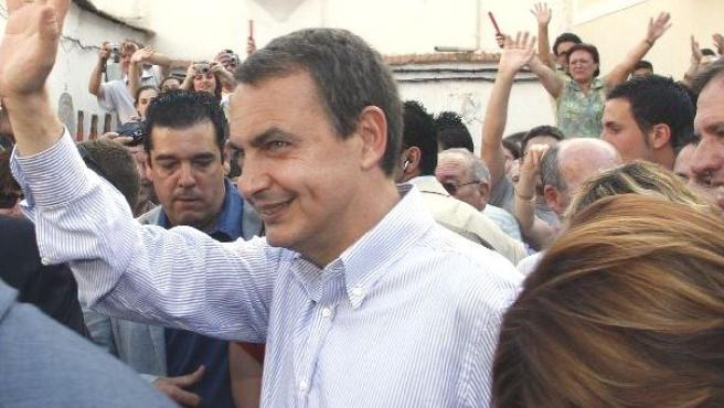 El presidente participará en un acto del PSOE en Jerez.