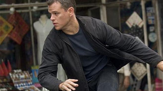 El ultimátum de Bourne