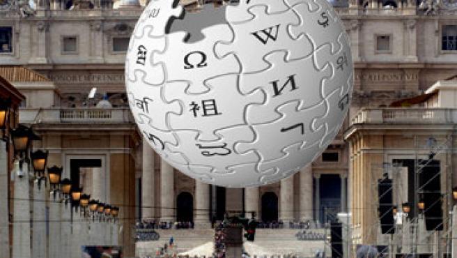 La CIA y el Vaticano modifican la Wikipedia.