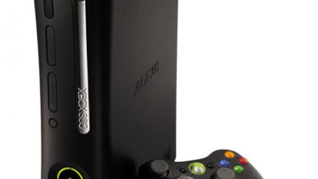 Xbox 360 Elite.