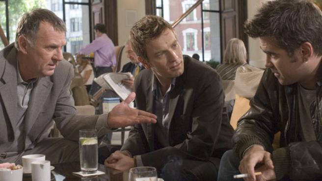 Collin Farell y Eward McGregor protagonizan Cassandra's Dream, de Woody Allen.