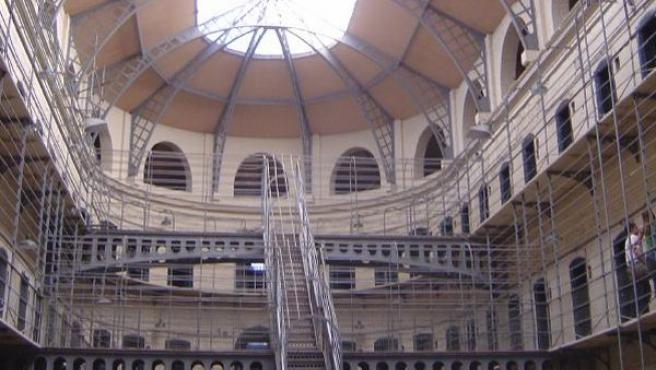 Una inmobiliaria buscará alojamiento para los presos preventivos