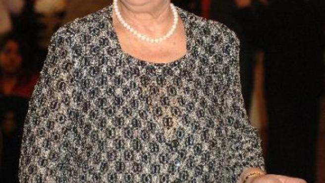 Emma Penella ha muerto a los 76 años (EFE / Archivo)