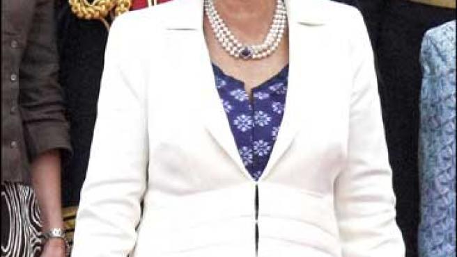 Camilla , Duquesa de Cornualles ©Korpa