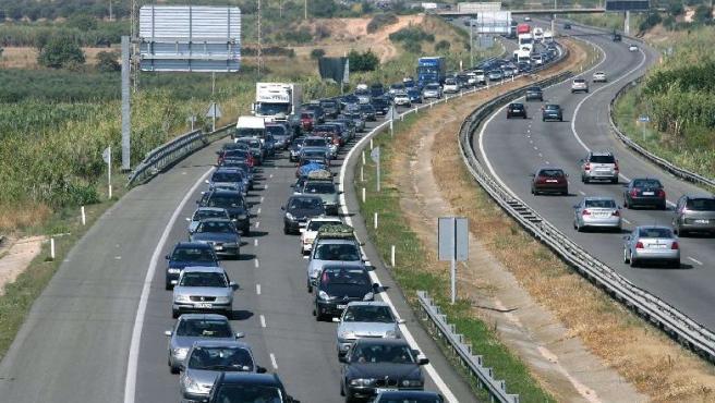 Una operación retorno 'movida' se vivió en Galicia.