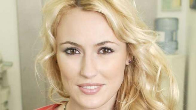 Carolina Cerezuela.