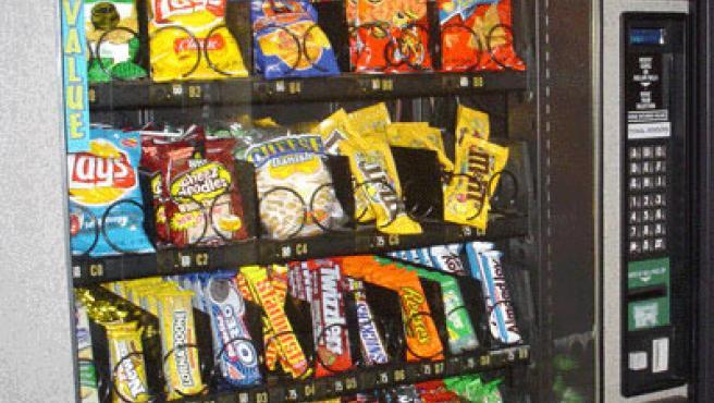 Muchos alimentos contienen algunos de los aditivos considerados como peligrosos.