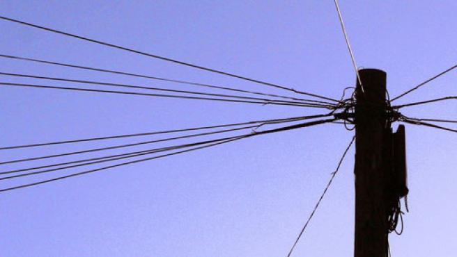 El sector de las telecomunicaciones está falto de profesionales.