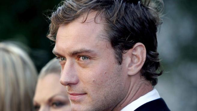 Jude Law interpretará Hamlet a las órdenes de Kenneth Branagh