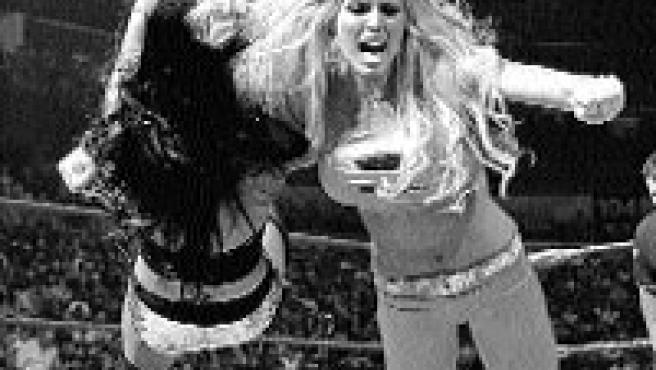 Las grandes estrellas del Pressing Catch demostrarán sus habilidades para la lucha y los vuelos en el ring.