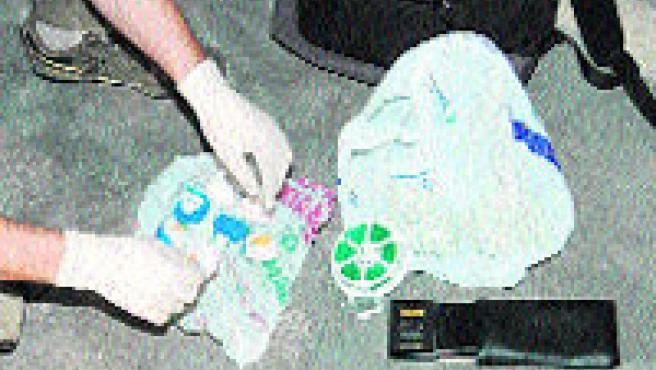 Los Mossos d'Esquadra han desarticulado una importante red de narcotraficantes (CME).