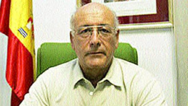 José Mª Peiret. (Jorge París)