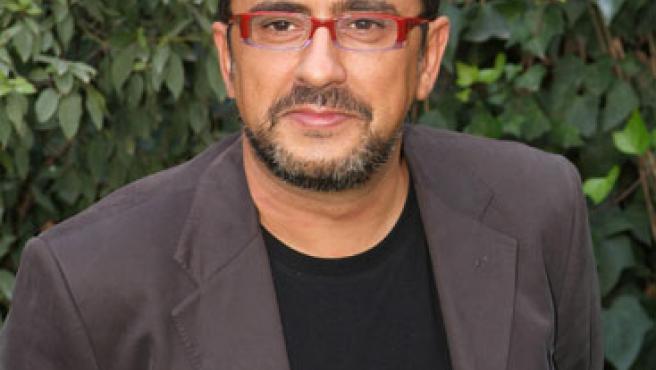 Andreu Buenafuente es el presentador estrella de La Sexta.