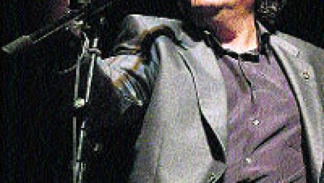 El cantaor José de la Tomasa estará en la Noche Flamenca de Palomares.