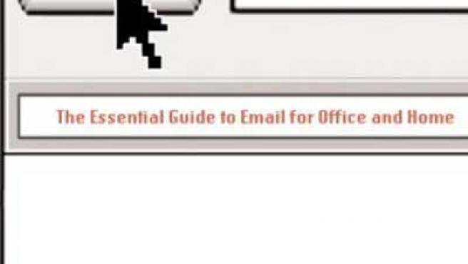 Portada del libro Send: The Essential Guide to Email for Office and Home