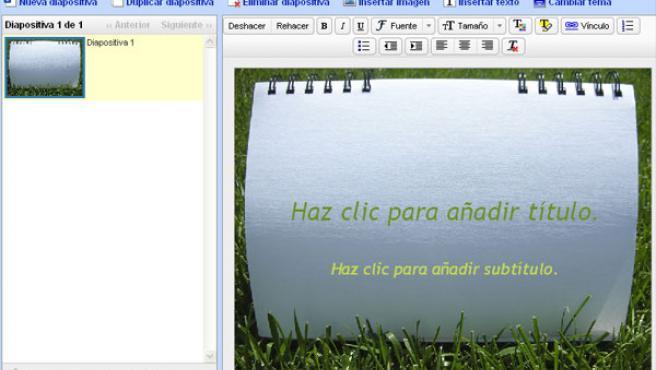 El buscador integra la nueva herramienta en Google Docs.