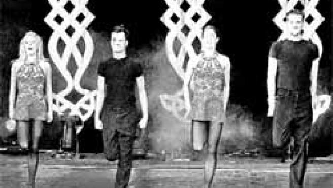 Bailes y música irlandesa. Un espectáculo en el que la tradición irlandesa se combina con diferentes ritmos.