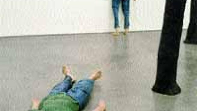 Nueva exposición del Museo de Arte Contemporáneo de la región.