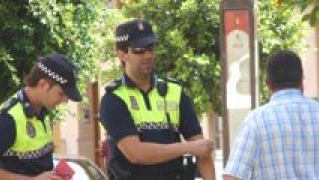 EL SUP pide refuerzos para Pontevedra.