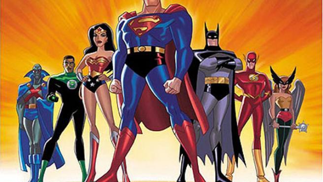 'La liga de la justicia' será la gran apuesta de Warner Bros. en cuanto a superhéroes para el 2009