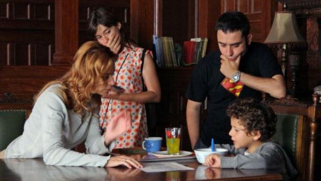 'El orfanato', de Juan Antonio Bayona, abrirá el Festival.