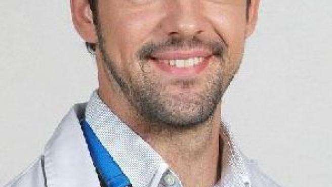 Miguel Ángel Muñoz en 'El síndrome de Ulises.'