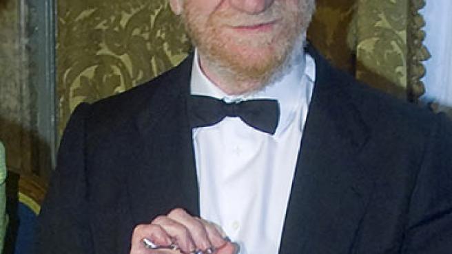 Imagen de archivo del actor Fernando Fernán Gómez.