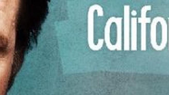 David Duchovny protagoniza Californication