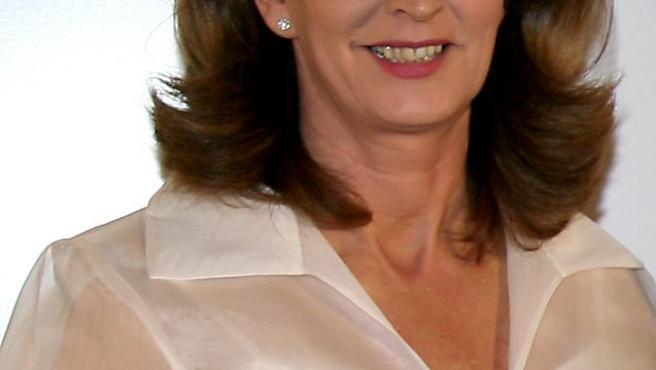 Isabel Linares. EFE