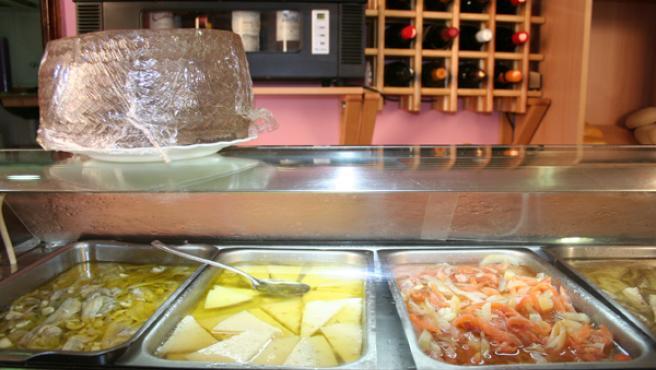 El Ayuntamiento ha encontrado en la cocina gaditana un complemento a la oferta turística cultural. JOSÉ GARCÍA.