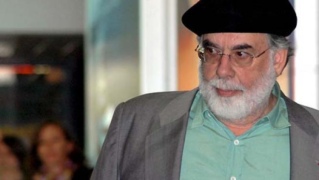 Francis Ford Coppola, en una imagen reciente. (EFE).