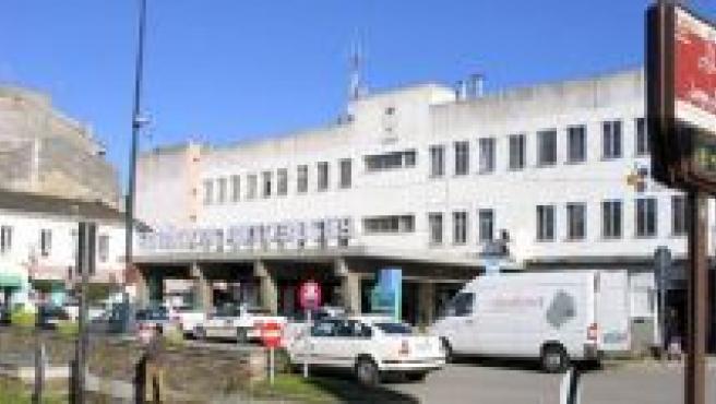 La estación de autobuses de Lugo