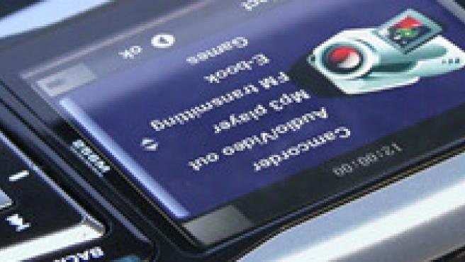 Los móviles son un medio de reproducción de archivos musicales más.