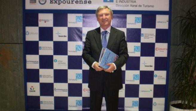 Alejandro Rubín, gerente de Termatalia, da un parte positivo del evento.